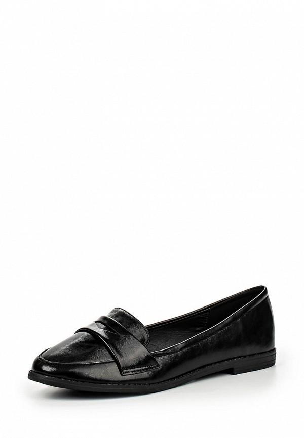 Туфли на плоской подошве Donna Moda F22-C-689