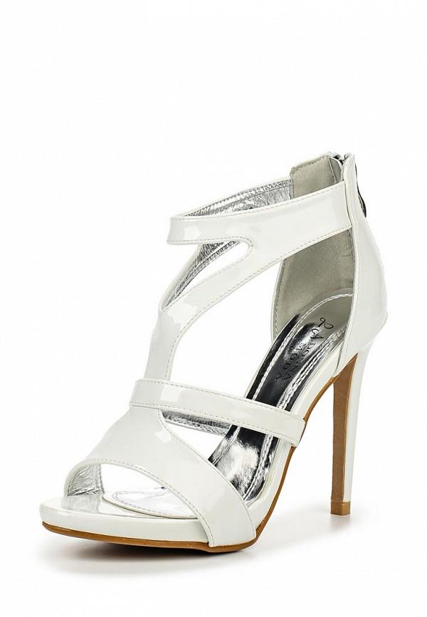Босоножки на каблуке Donna Moda F22-C-SQ185