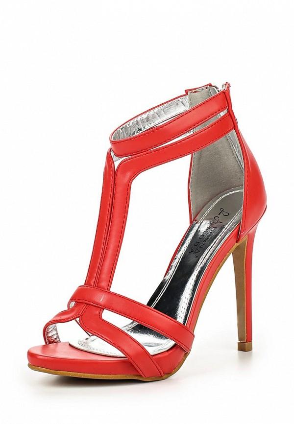 Босоножки на каблуке Donna Moda F22-C-SQ227