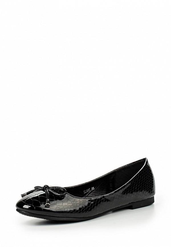 Женские балетки Donna Moda F22-C-YL985