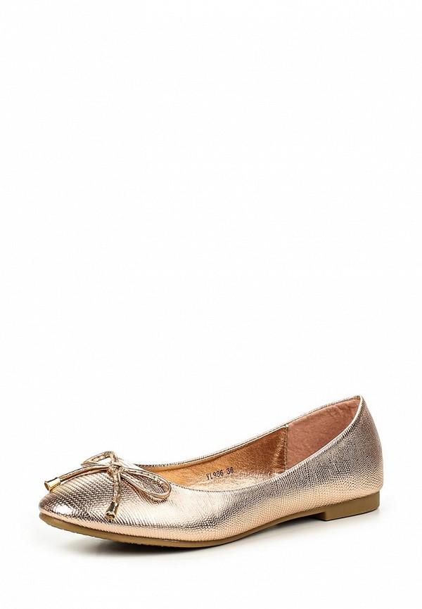 Женские балетки Donna Moda F22-C-YL986