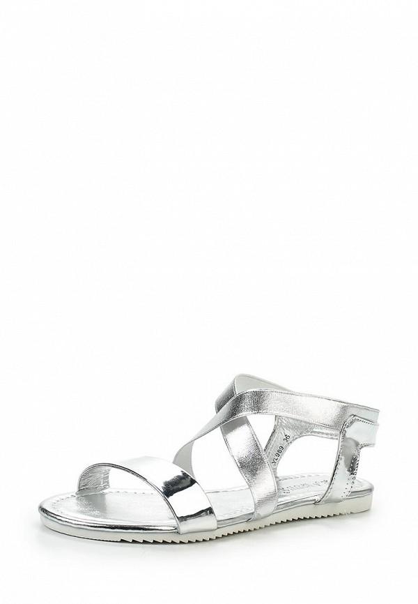 Женские сандалии Donna Moda F22-C-YL989