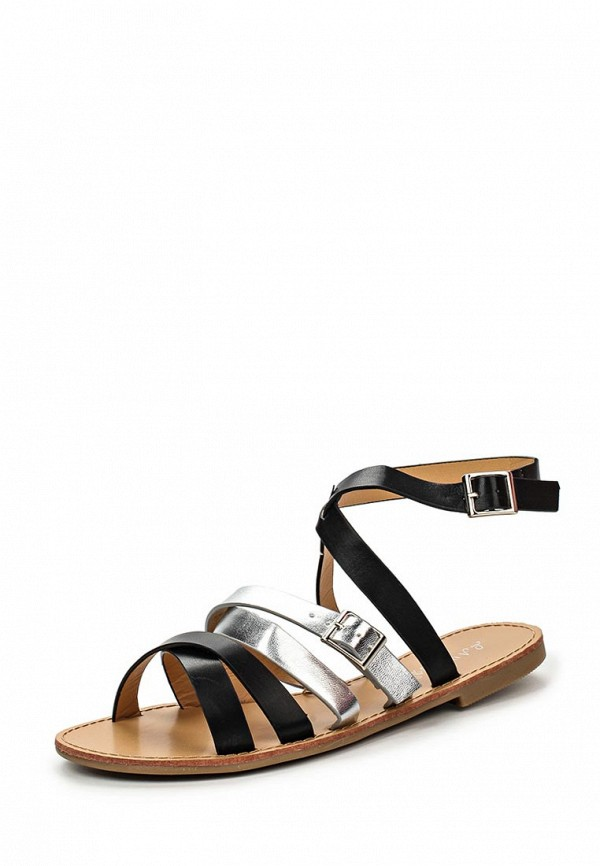 Женские сандалии Donna Moda F22-C-YL995