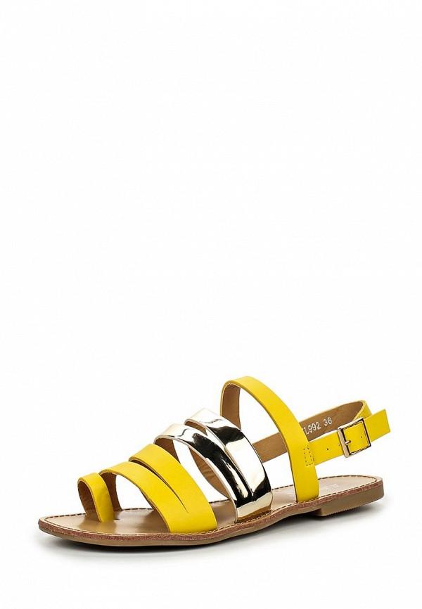 Женские сандалии Donna Moda F22-C-YP992