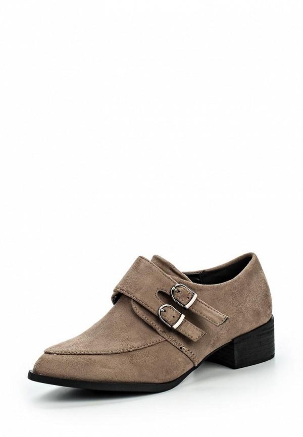 Ботинки Donna Moda Donna Moda DO030AWKFF55