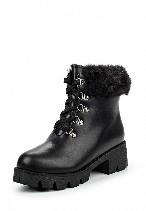 Ботинки Donna Moda Donna Moda DO030AWNTR52