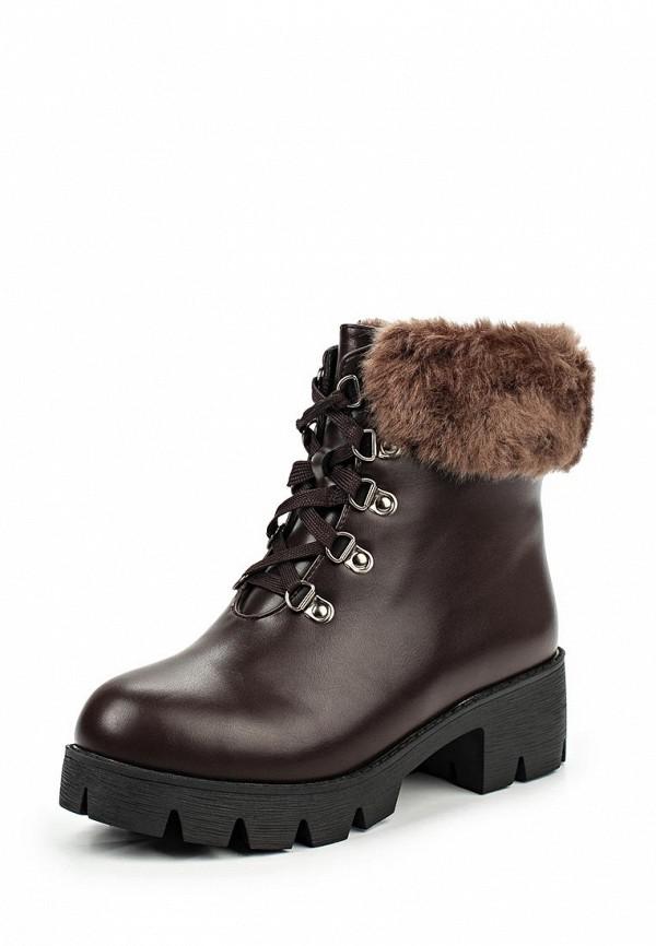 Фото Ботинки Donna Moda. Купить с доставкой