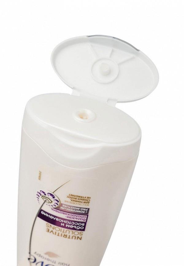 Бальзам-ополаскиватель Dove для волос Легкость и увлажнение для ослабленных волос 200 мл