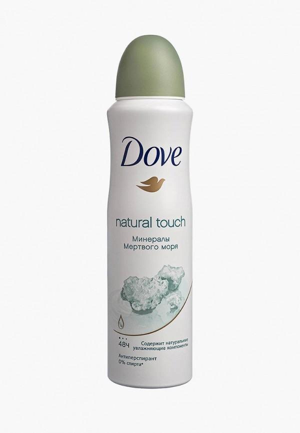 Купить Дезодорант Dove, Антиперспирант аэрозоль Прикосновение природы 150 мл, DO032LWJOQ52, Весна-лето 2018