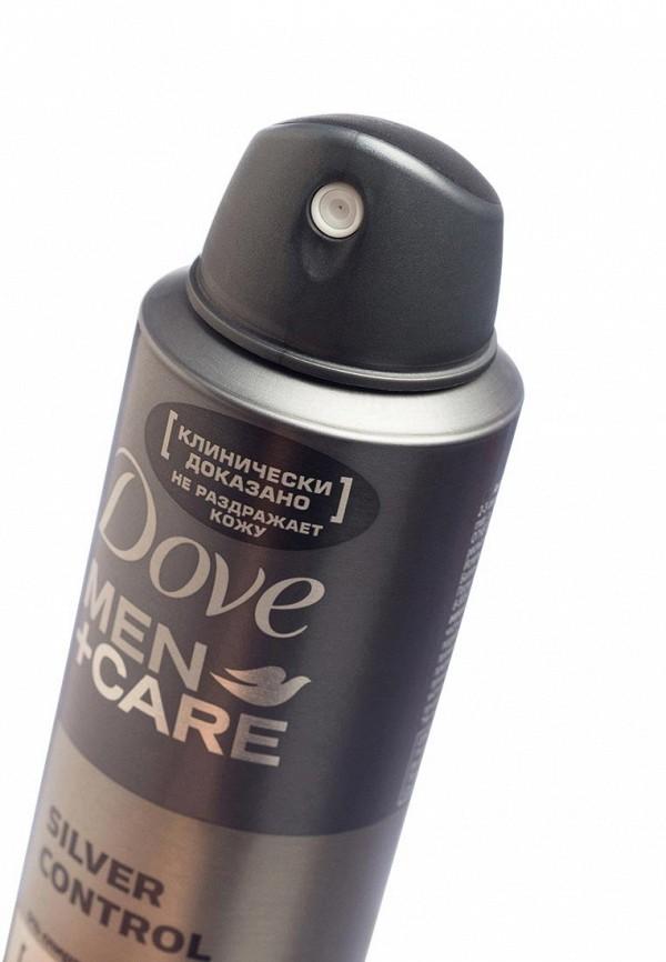 Дезодорант Dove Антиперспирант аэрозоль Заряд серебра 150 мл