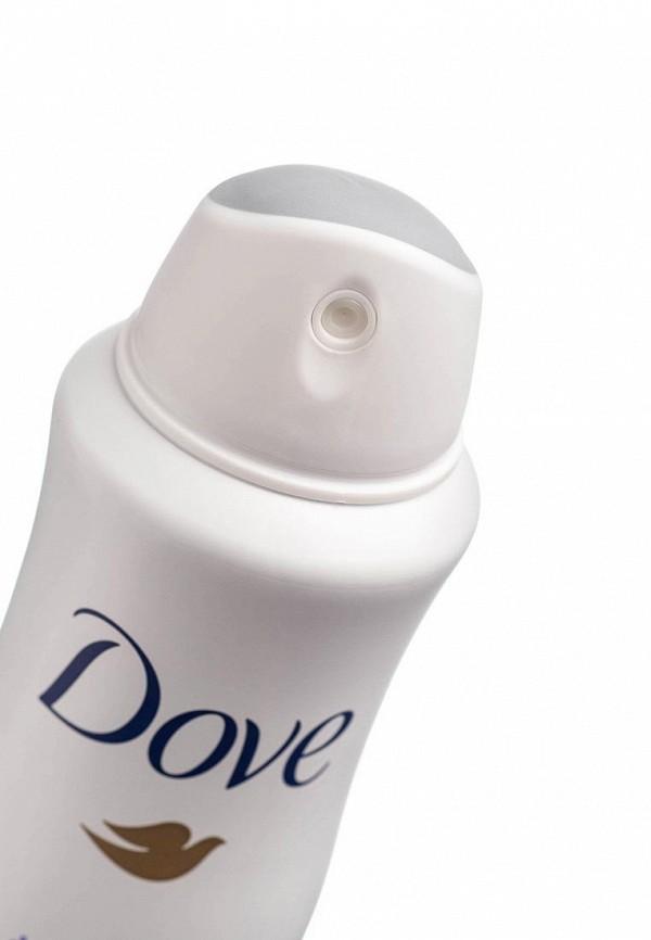 Дезодорант Dove Антиперспирант аэрозоль Невидимый 150 мл