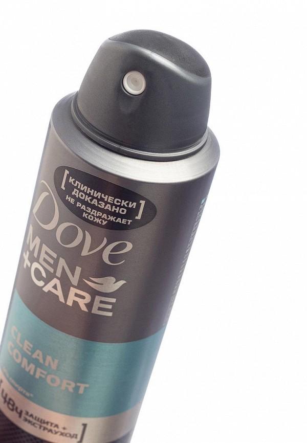 Дезодорант Dove Антиперспирант аэрозоль Экстразащита и уход 150 мл