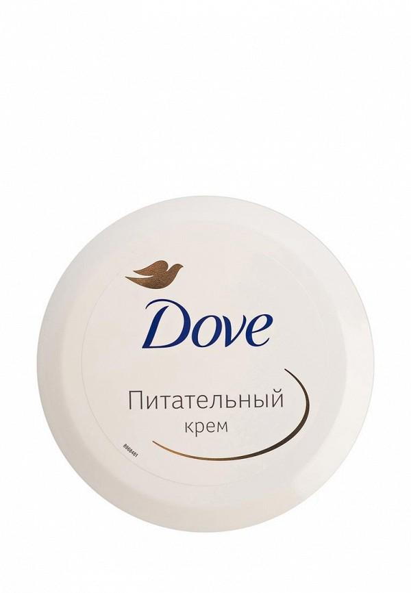 Крем для тела Dove Dove DO032LWJOQ82 dove крем для тела питательный 75 мл