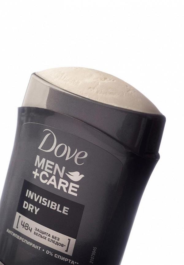 Дезодорант Dove Антиперспирант карандаш Экстразащита без белых следов 50 мл