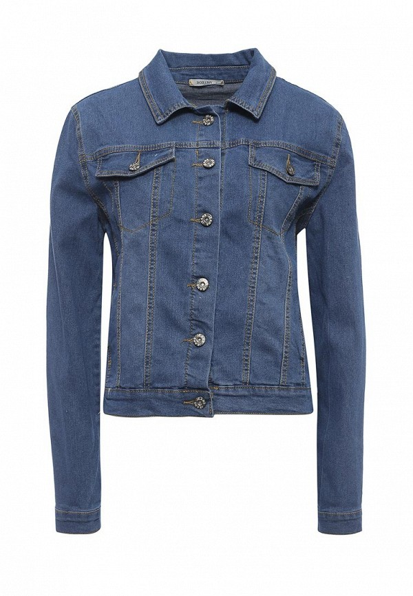 все цены на Куртка джинсовая Dorado Dorado DO035EWRUQ17 онлайн