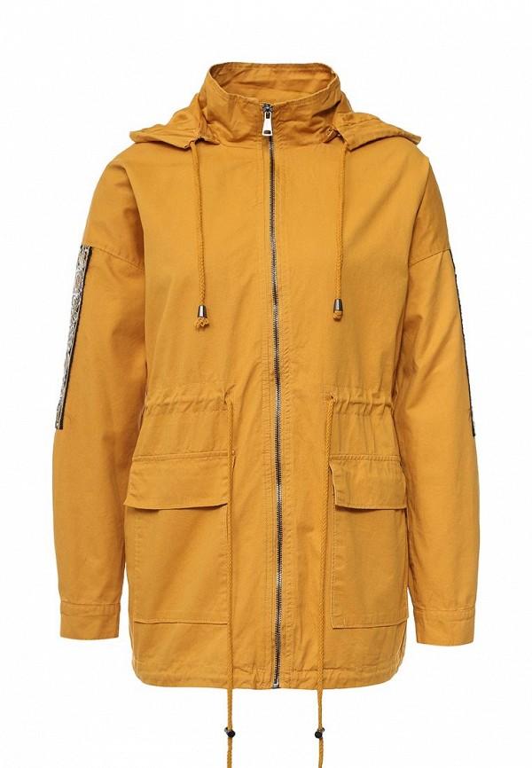 Утепленная куртка Dorado 9319