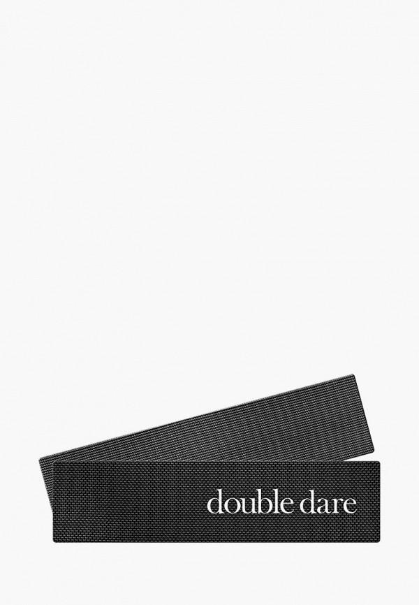Заколка Double Dare Double Dare DO037LWBBEI6 гребни bizon гребень диадема заколка