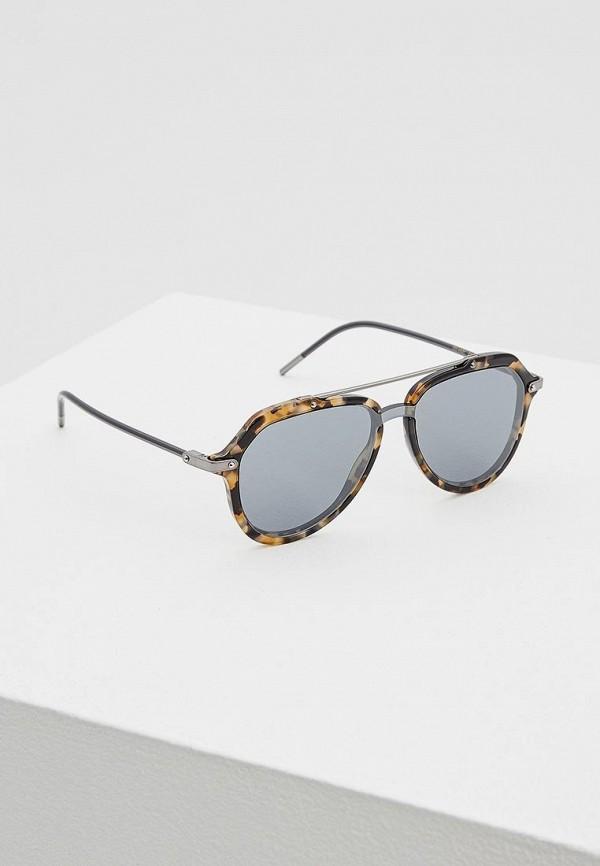 Очки солнцезащитные Dolce&Gabbana Dolce&Gabbana DO260DMASZS0 солнцезащитные очки dolce dolce and gabbana dolce gabbana dg4242