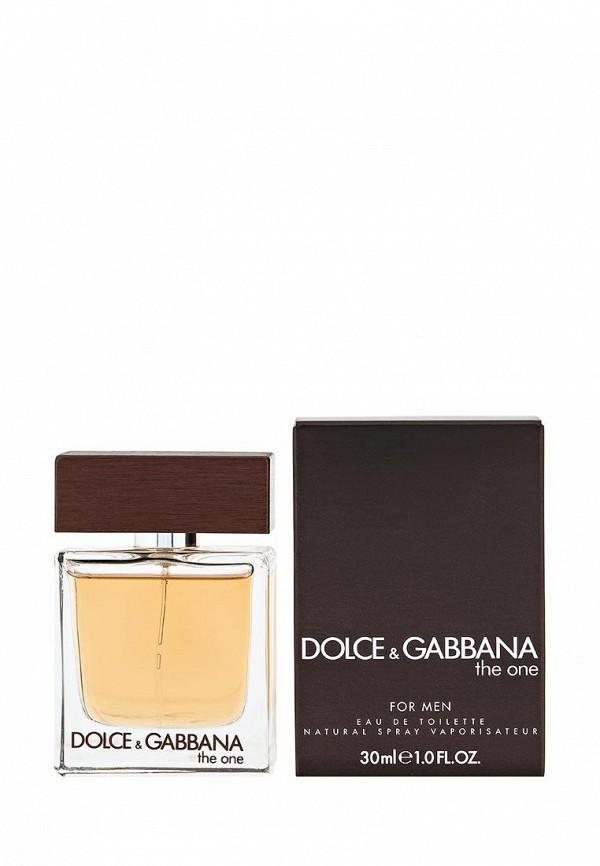 Туалетная вода Dolce&Gabbana 737052036625