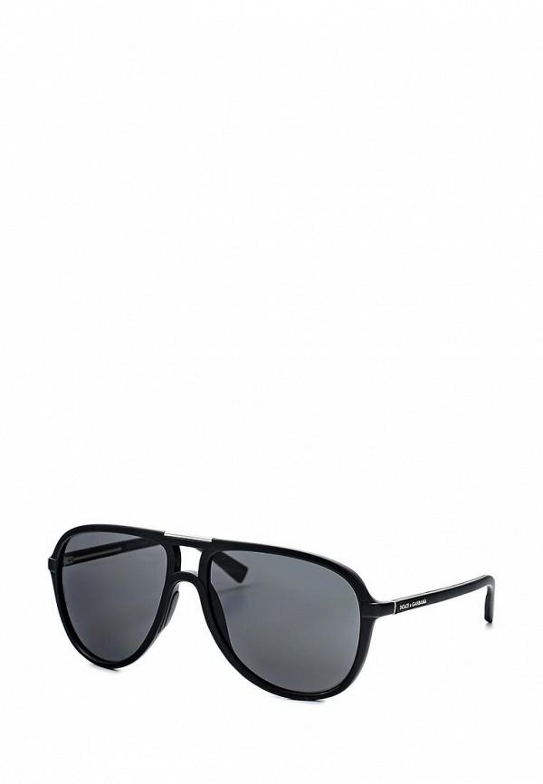 Здесь можно купить 0DG6092 261687  Очки солнцезащитные Dolce&Gabbana Очки