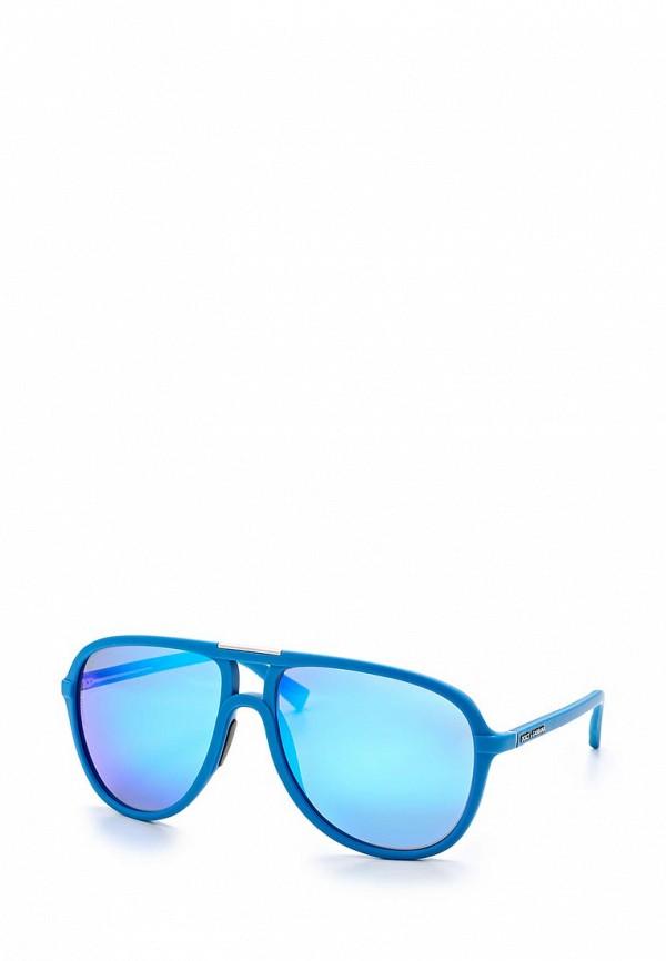 Мужские солнцезащитные очки Dolce&Gabbana 0DG6092