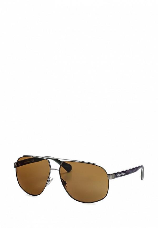 Мужские солнцезащитные очки Dolce&Gabbana 0DG2138