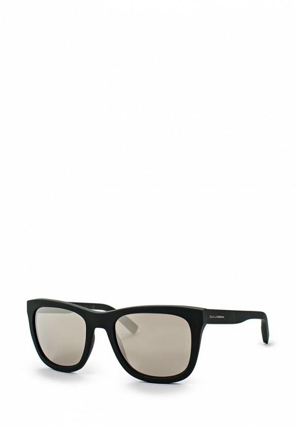 Мужские солнцезащитные очки Dolce&Gabbana 0DG2145