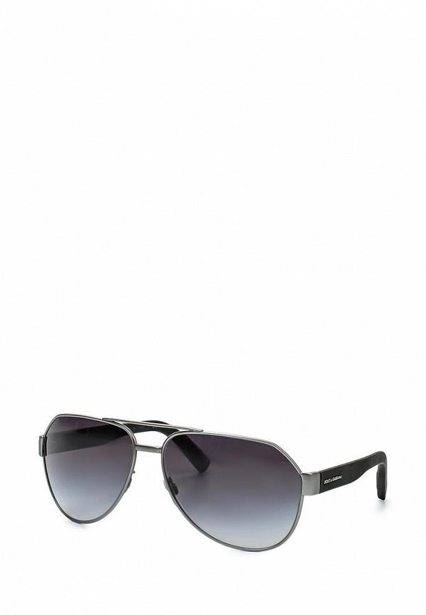 Мужские солнцезащитные очки Dolce&Gabbana 0DG2149