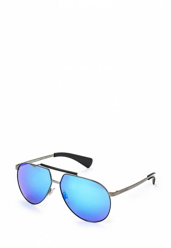 Мужские солнцезащитные очки Dolce&Gabbana 0DG2152