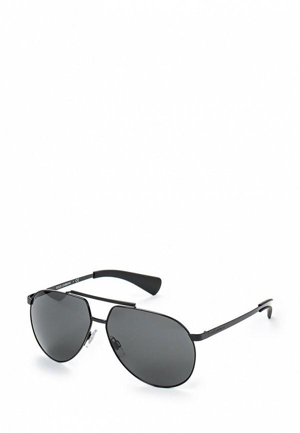Очки солнцезащитные Dolce&Gabbana DG2152 01/87