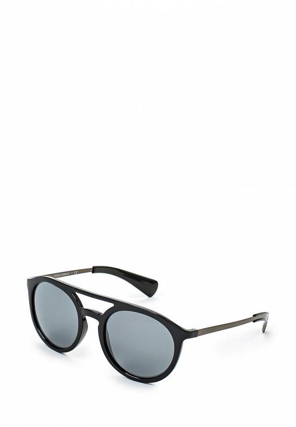 Мужские солнцезащитные очки Dolce&Gabbana 0DG6101