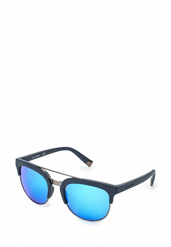 Мужские солнцезащитные очки Dolce&Gabbana 0DG6103
