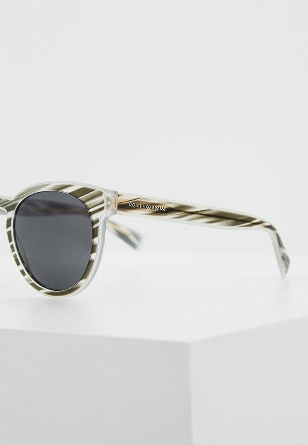 Фото Очки солнцезащитные Dolce&Gabbana. Купить в РФ