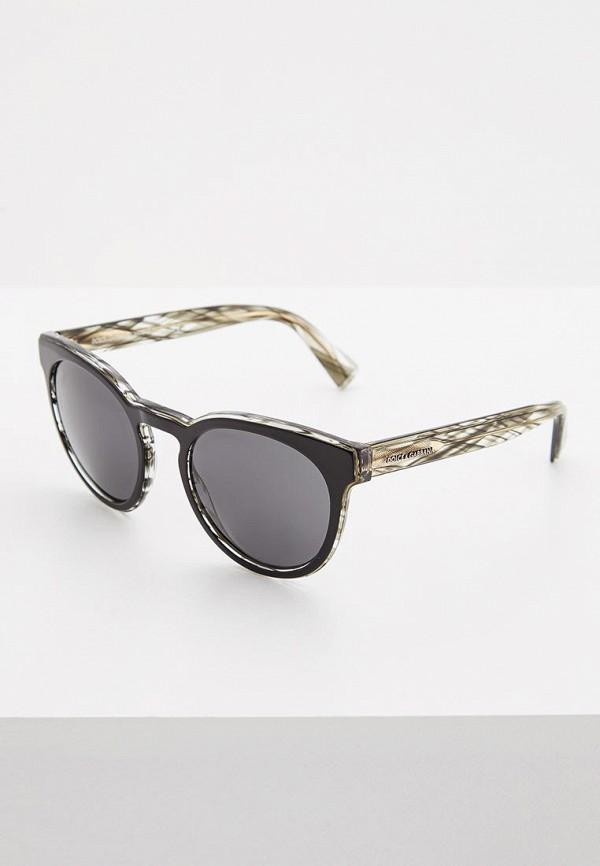 Очки солнцезащитные Dolce&Gabbana Dolce&Gabbana DO260DMOSW27 солнцезащитные очки dolce dolce and gabbana dolce gabbana dg4242