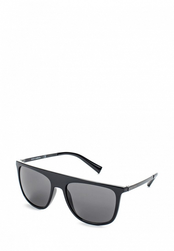 Очки солнцезащитные Dolce&Gabbana Dolce&Gabbana DO260DMOSW39 часы casio gd x6900mc 1e