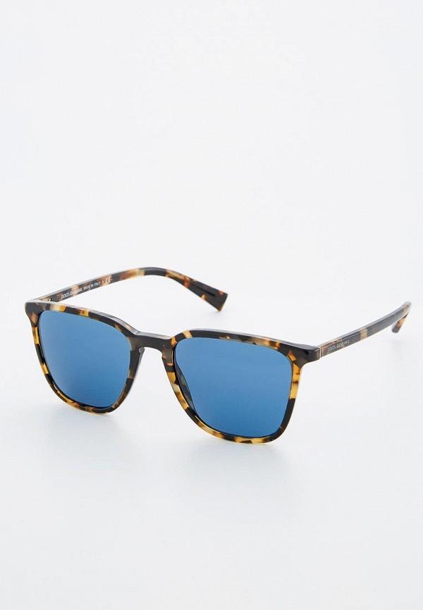 Очки солнцезащитные Dolce&Gabbana Dolce&Gabbana DO260DMZAZ15 dolce gabbana 61i b41111 dolce gabbana lui