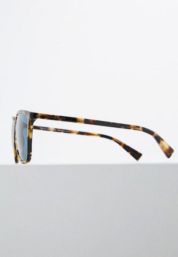 Фото Очки солнцезащитные Dolce&Gabbana. Купить с доставкой