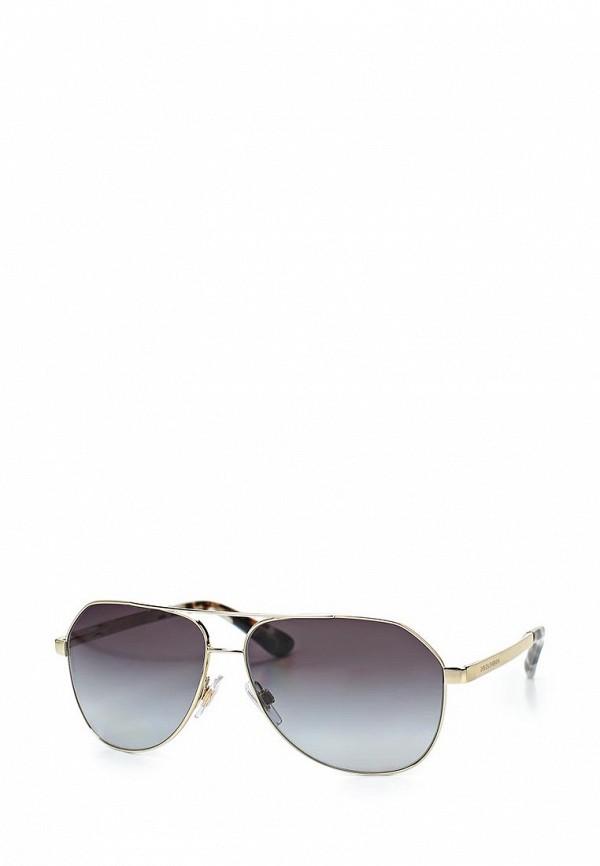 Мужские солнцезащитные очки Dolce&Gabbana 0DG2144