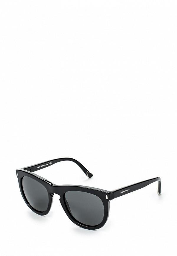 Мужские солнцезащитные очки Dolce&Gabbana 0DG4281
