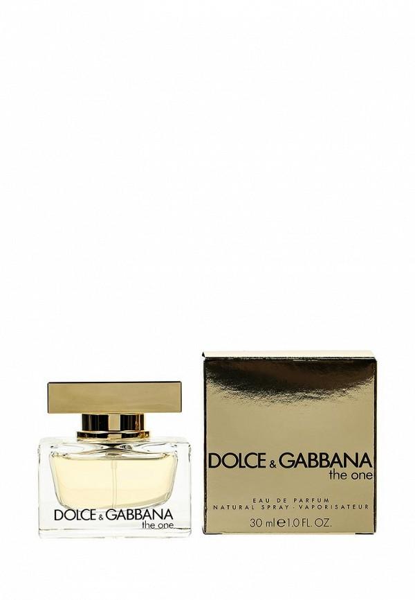 Парфюмерная вода Dolce&Gabbana Dolce&Gabbana DO260DWBZ500 парфюмерная вода dolce