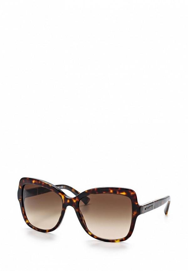 Женские солнцезащитные очки Dolce&Gabbana 0DG4244