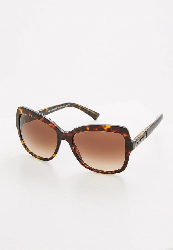 Очки солнцезащитные Dolce&Gabbana Dolce&Gabbana DO260DWDPW16 dolce gabbana 61i b41111 dolce gabbana lui