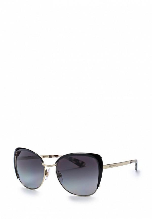 Женские солнцезащитные очки Dolce&Gabbana 0DG2143