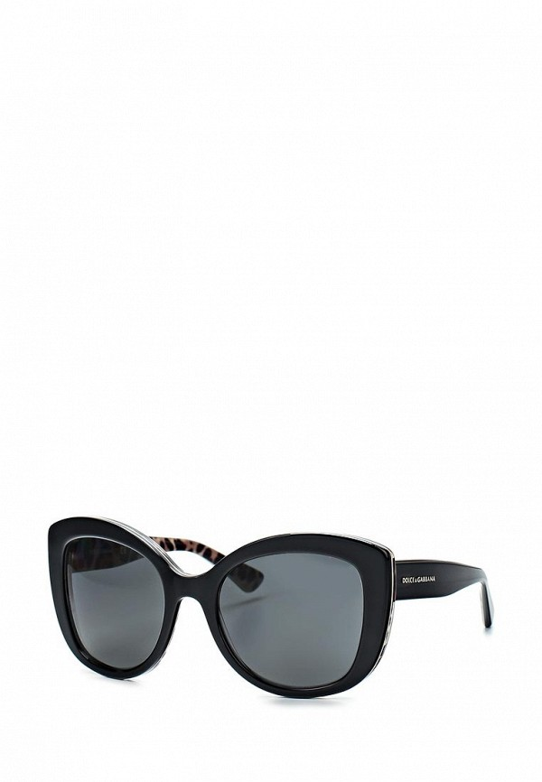 Женские солнцезащитные очки Dolce&Gabbana 0DG4233