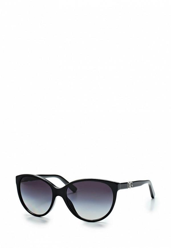 Очки солнцезащитные Dolce&Gabbana 0DG4171PM 501/8G