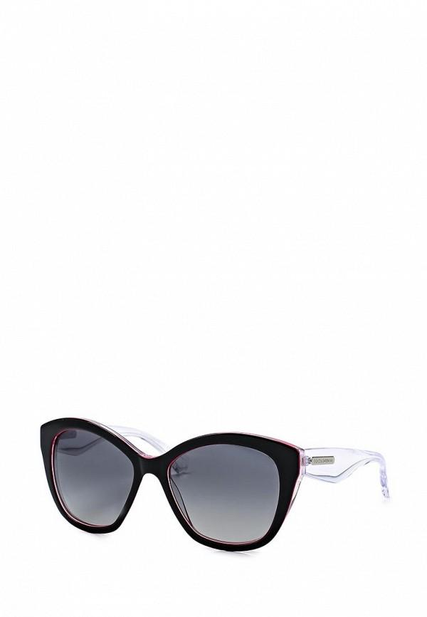 Очки солнцезащитные Dolce&Gabbana 0DG4220 2794T3