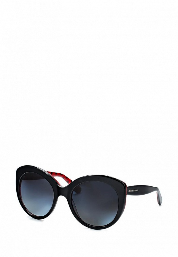 Очки солнцезащитные Dolce&Gabbana 0DG4227 2871T3