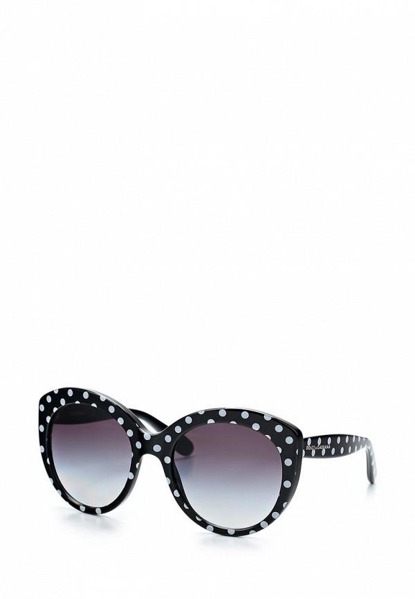 Женские солнцезащитные очки Dolce&Gabbana 0DG4227