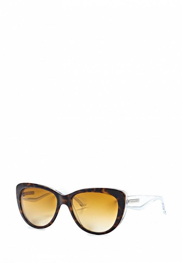 Женские солнцезащитные очки Dolce&Gabbana 0DG4221