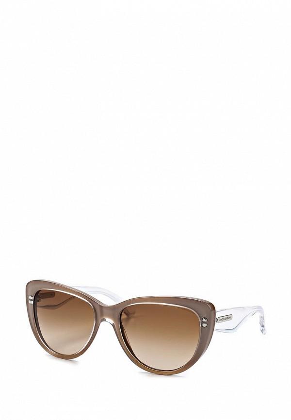 Очки солнцезащитные Dolce&Gabbana 0DG4221 277313